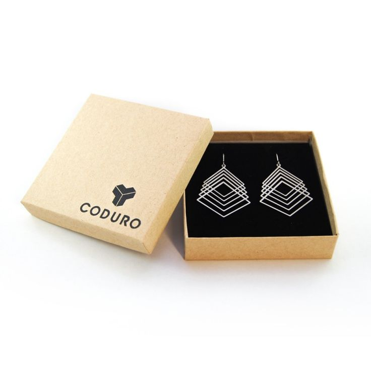 17 best Jewelry Gift Packaging Coduro images on Pinterest Wrap