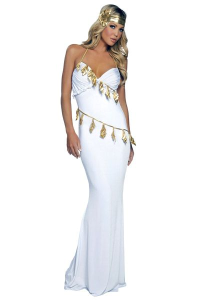 Artemis Greek Goddess Costume | Artemis The Greek Goddess ...