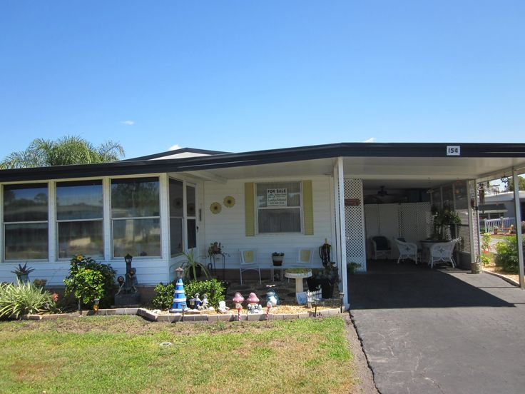 RAMA Mobile Home For Sale in Leesburg FL, 34788