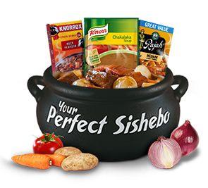 Perfect Sishebo Logo