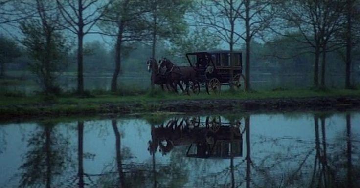 Nosferatu: Phantom der Nacht - Werner Herzog, 1979;