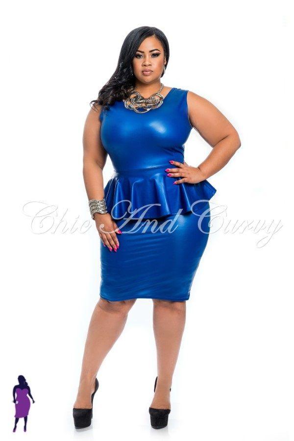 521 best Peplum Tops & Peplum Dresses images on Pinterest