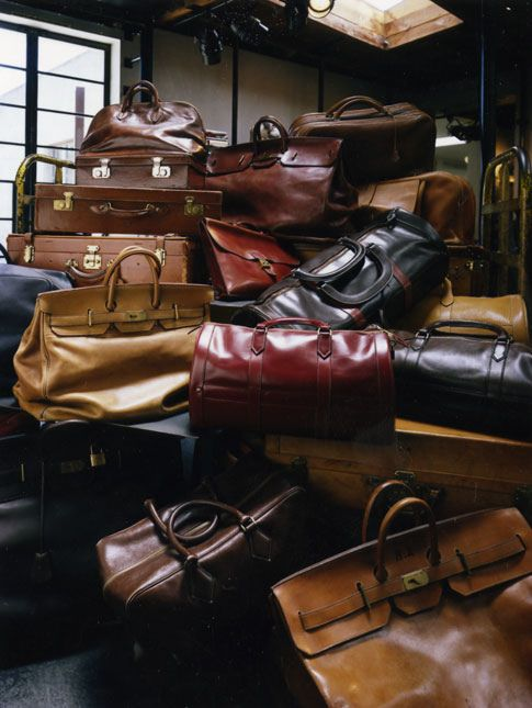 ✤ Hermes travel ✤ | Keep the Glamour | BeStayBeautiful