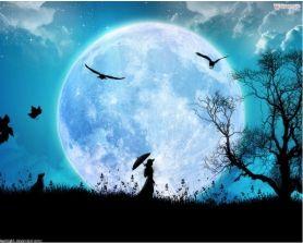 Очищающая диета по фазам луны