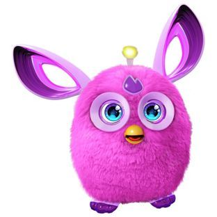 Buy Furby Connect - Purple at Argos.co.uk - Your Online Shop for Teddy bears and interactive soft toys, Teddy bears and interactive soft toys, Limited stock Toys and games.