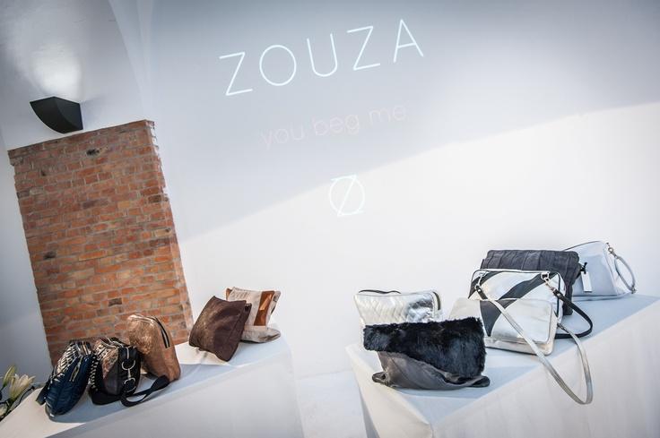 ZOUZA launch party