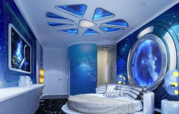 Futuristic Spaceship Bedroom   Google Search | Complete Bedroom Set Ups |  Pinterest | Bedrooms, Room And House
