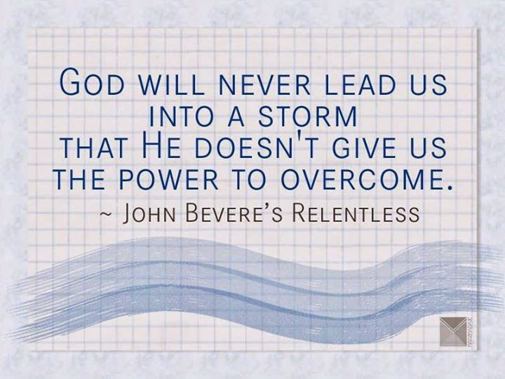 18 best john bevere images on pinterest john bevere bible verses john bevere quoted from his relentless book god will never lead us into a fandeluxe Gallery
