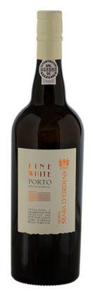 Quinta Seara d'Ordens Fine White. Gamme actuelle.