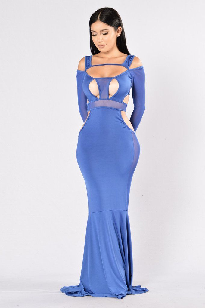 Inspiration Dress Fashion Nova