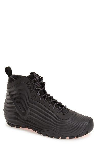 Nike 'Lunardome 1' Sneaker Boot (Men) available at #Nordstrom