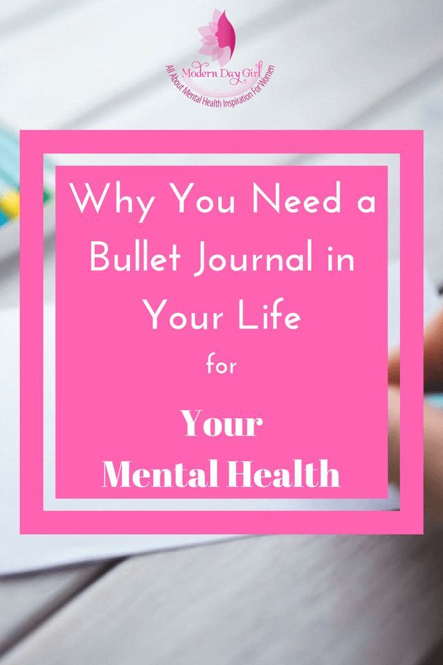Why will a bullet journal improve your mental health? Goals, tracking your health and anxiety, organisation are just a few. Read more here!