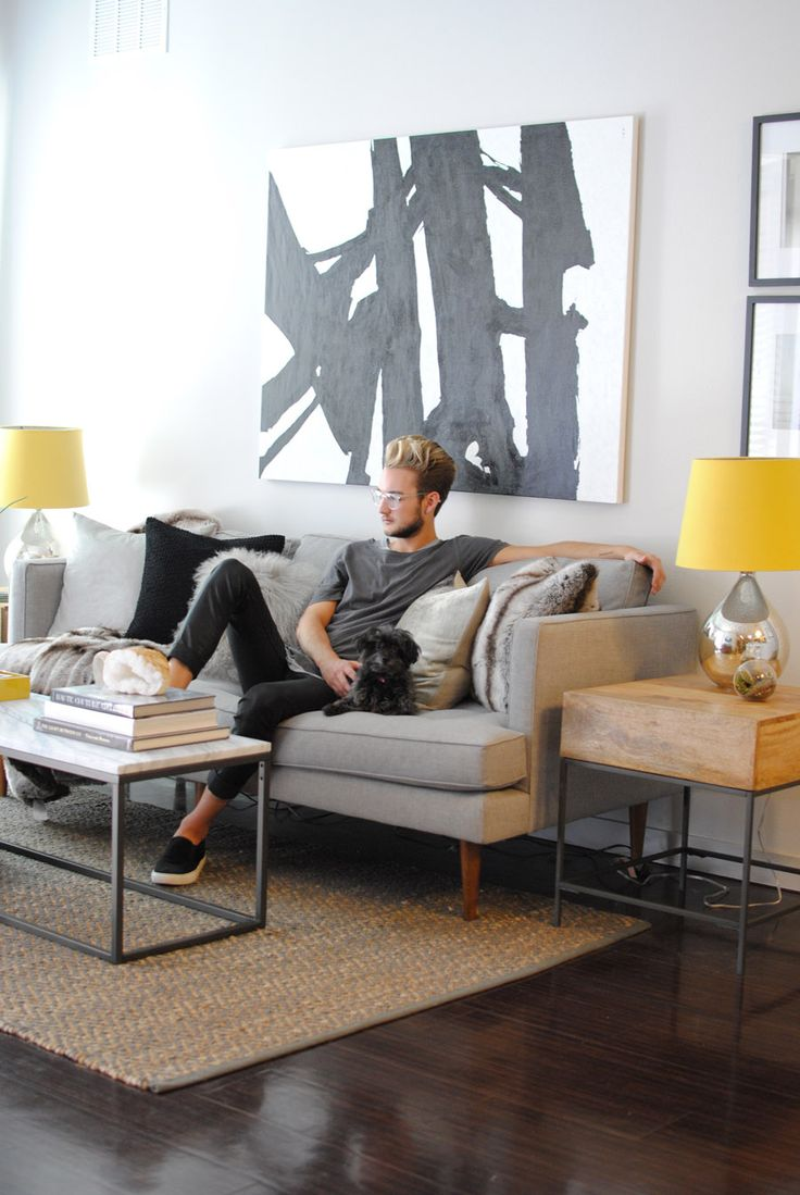 Best 25 Modern apartment decor ideas on Pinterest Modern decor