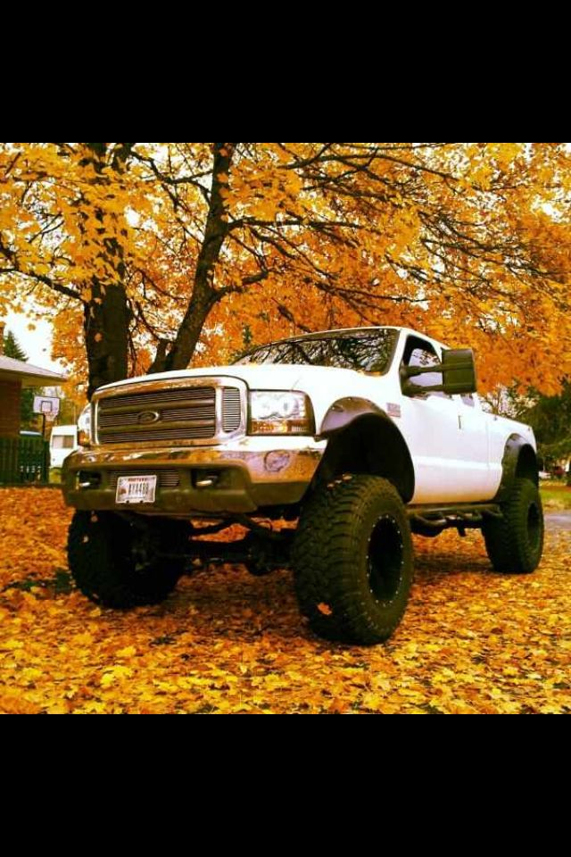 Like I said def NOT a #ford chick, but I'll make an exception for this Ford!! #tires #mirrors