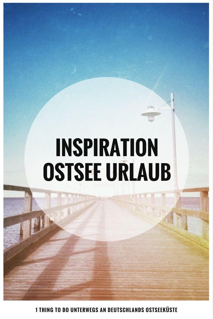 106 besten Ostsee Reisen Bilder auf Pinterest