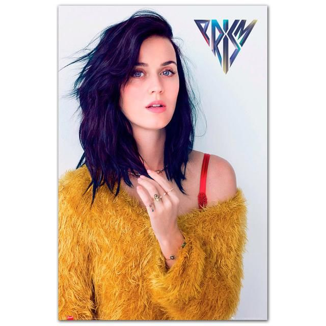 Check out Katy Perry PRISM Lithograph on @Merchbar.