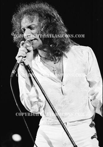 FOREIGNER; LIVE,1978; NEIL ZLOZOWER