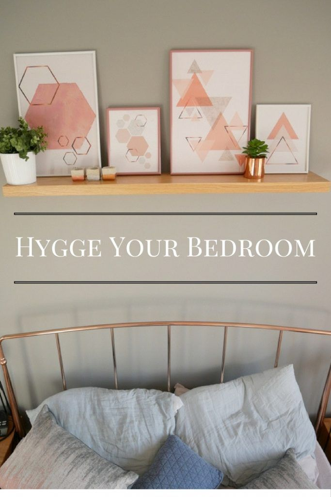 63 best hygge bedroom images on pinterest bedroom ideas - Hygge design ideas ...