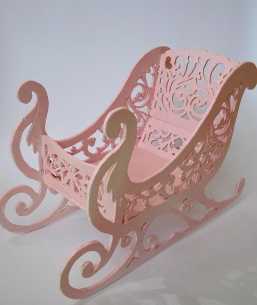 M s de 1000 ideas sobre trineo de navidad en pinterest for Trineo madera decoracion
