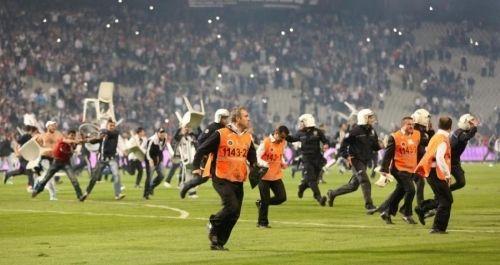 İşte Beşiktaş-Galatasaray derbisinin ağır faturası!  Beşiktaş Galatasaray Slaven Bilic Felipe Melo