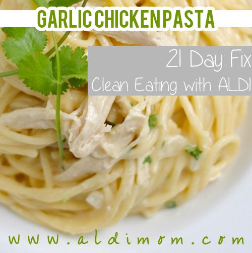 21 day fix chicken recipe