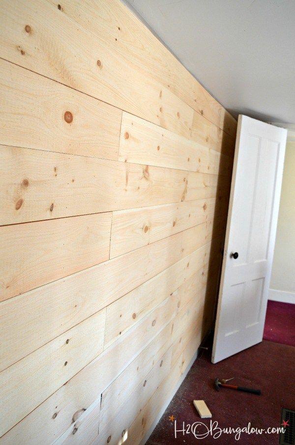 Best 25 Shiplap Wood Ideas On Pinterest Fireplace