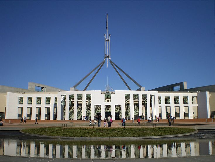 Australian Parliament free lesson plans, games, etc.
