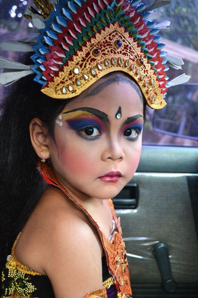 Janger Dance by Widia
