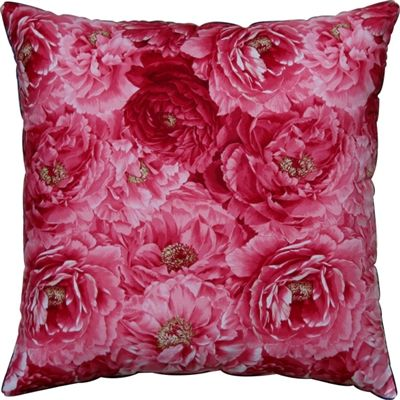 Charlotte Rose Cushion by Humble Abode Cushions