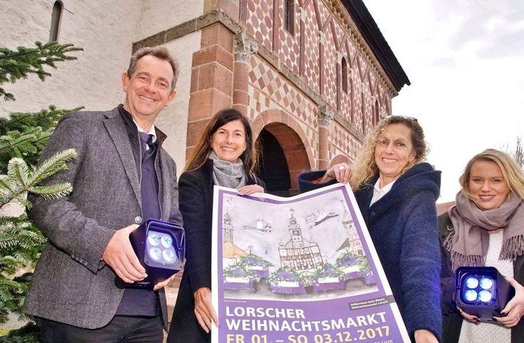 Mehr Buden und mehr Sicherheitsvorkehrungen beim Weihnachtsmarkt in #Lorsch https://www.morgenweb.de/bergstraesser-anzeiger_artikel,-lorsch-mehr-buden-und-mehr-sicherheitsvorkehrungen-_arid,1153958.html?utm_content=bufferee8ea&utm_medium=social&utm_source=pinterest.com&utm_campaign=buffer