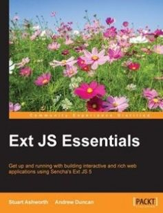 Ext JS Essentials free download by Stuart Ashworth (Author) Andrew Duncan ISBN: 9781784396626 with BooksBob. Fast and free eBooks download.  The post Ext JS Essentials Free Download appeared first on Booksbob.com.