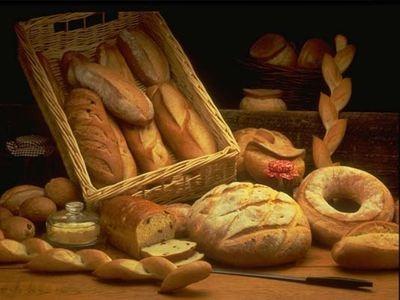 Ψωμί και δίαιτα πάνε μαζί!
