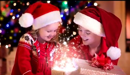 The Hidden History of Christmas Celebration 2016-17