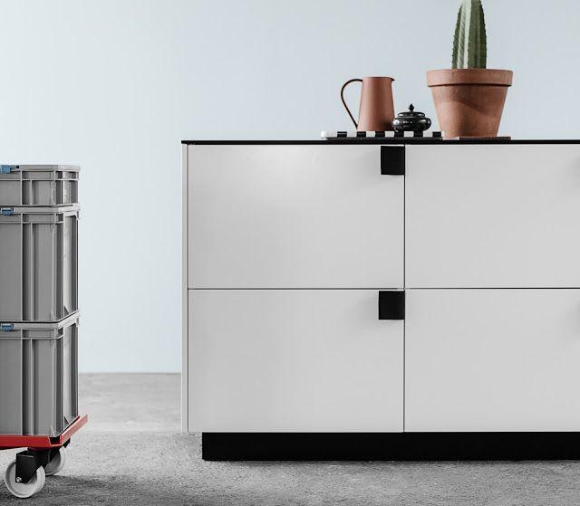 50 best Küche images on Pinterest Kitchen ideas, Ikea hackers - ikea sideboard küche