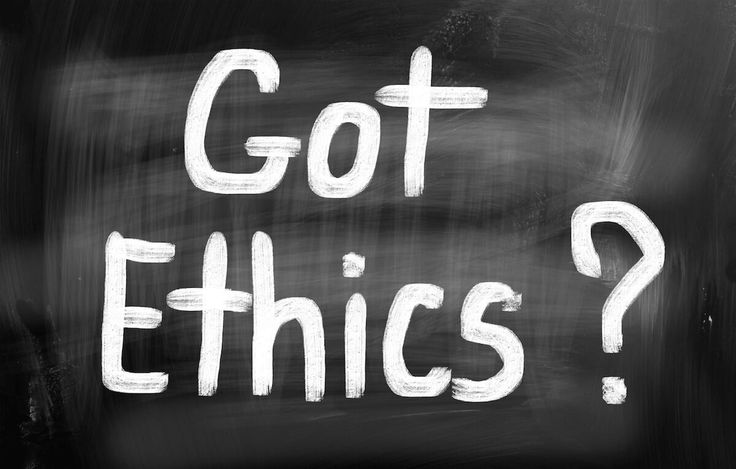 Does your company have a code of ethics? If your employees were asked to name even one of your business' ethics policies, would they be able to do so? While many business owners will pride themselves on running an ethical company, few ever take the time to question whether their staff is aware of specific company ethics policies.