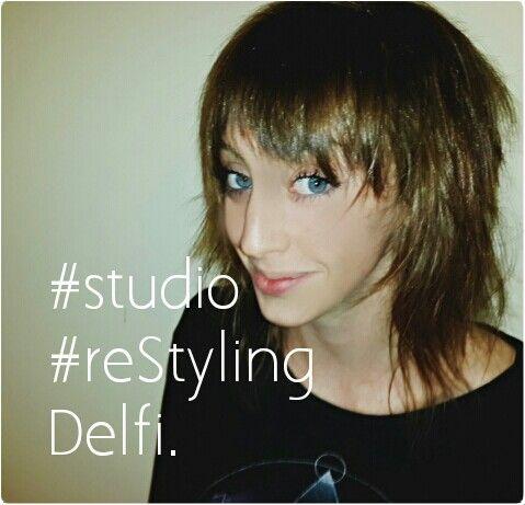 #cut #styling