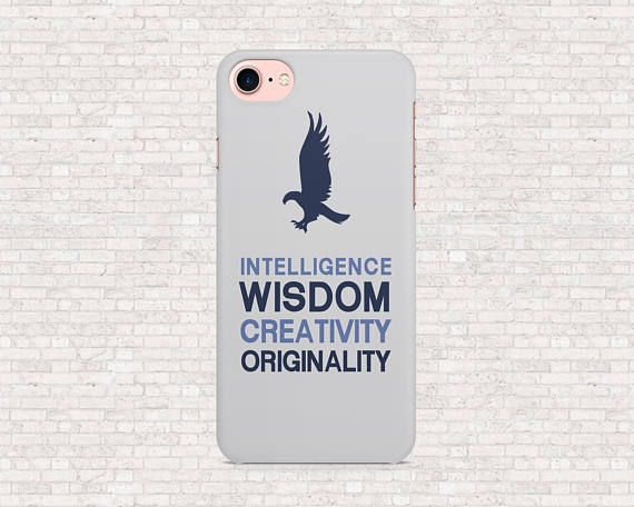 Harry Potter Ravenclaw phone case iPhone 7 iPhone 7plus