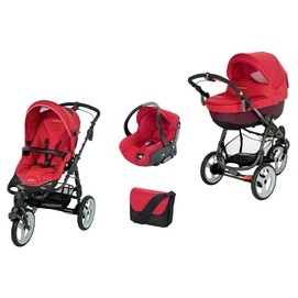 Trio Bebe Confort High Trek Full 2012 to 649 € instead of 699 €!  Stroller High Trek Full, Windoo Carrycot, Car Seat Creatis.Fix, Stocks coordinate.  http://www.lachiocciolababy.it/bambino/trio_bebe_confort_high_trek_full_2012-2992.htm
