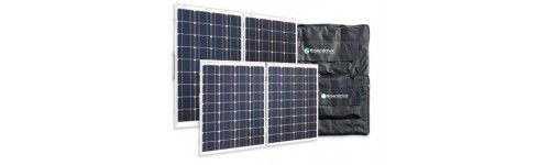 We have a huge range of solar panel accessories and also portable folding 12 Volt solar panels so take your time to find what you are looking for.