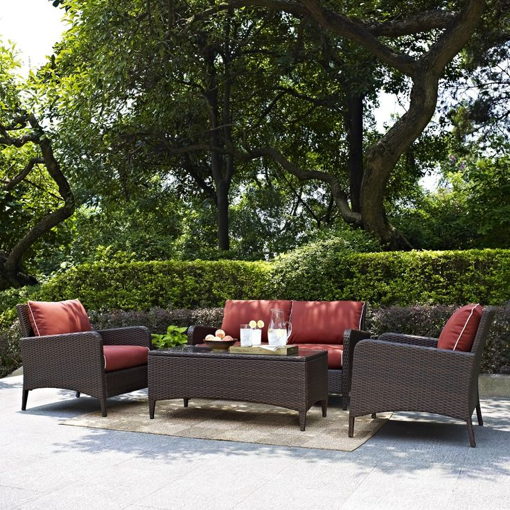 Find This Pin And More On Discounted Wicker Patio Furniture From Home And  Patio Decor Center By Homeandpatio.