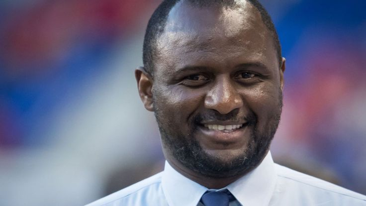 Vieira surprised by his fondness for coaching, NYCFC reaps rewards