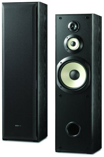 Quick and Easy Gift Ideas from the USA  Sony SSF-5000 Floorstanding 3-way Speaker (Pair) http://welikedthis.com/sony-ssf-5000-floorstanding-3-way-speaker-pair #gifts #giftideas #welikedthisusa