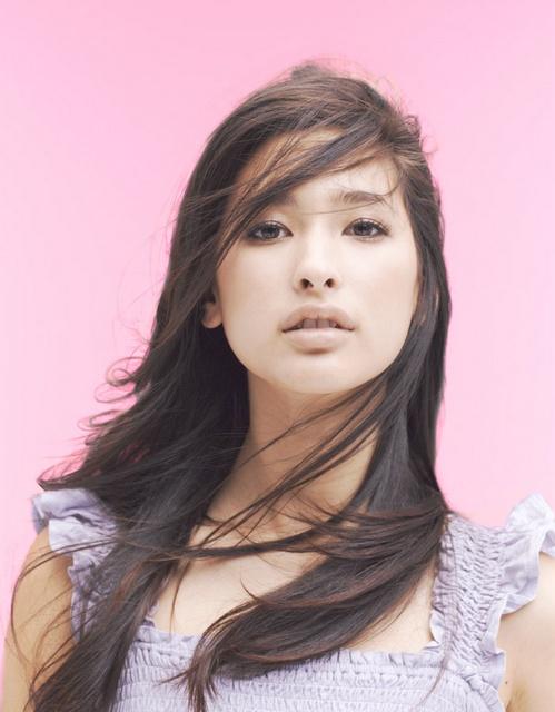 Melody Yoko.
