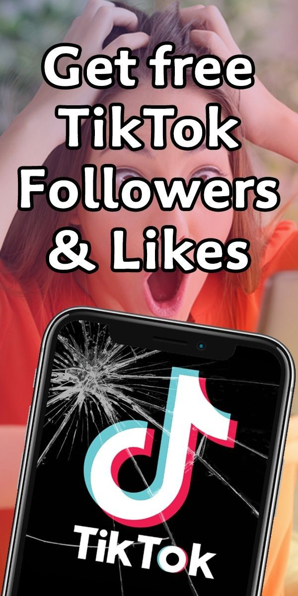 Tik Tok Followers And Likes Hack For Free Free Followers How To Get Followers Free Followers On Instagram