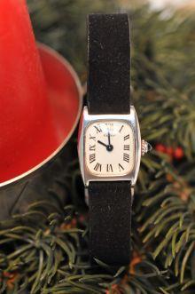 Cartier Mini White Gold