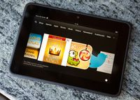 Amazon Kindle Fire HD tablets now approved at FCC, shipping date set for November 20 Eagerly waiting to get your hands on the 4G-enabled Amazon Kindle Fire HD 8.9″? You'll be happy to know that…