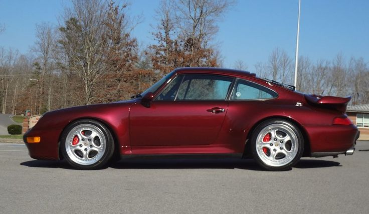 Who has coolest wheels on their 993? - Page 46 - Rennlist Discussion Forums