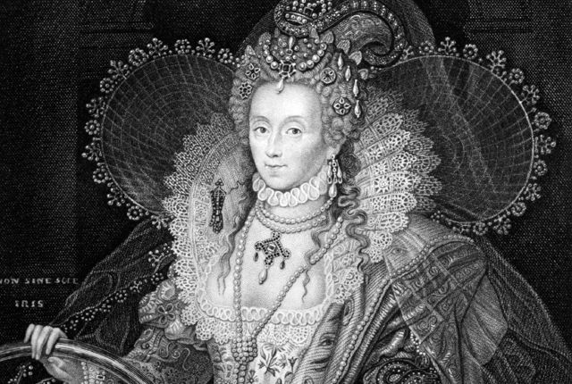 15 Royally Amazing Facts About Queen Elizabeth I | Mental Floss