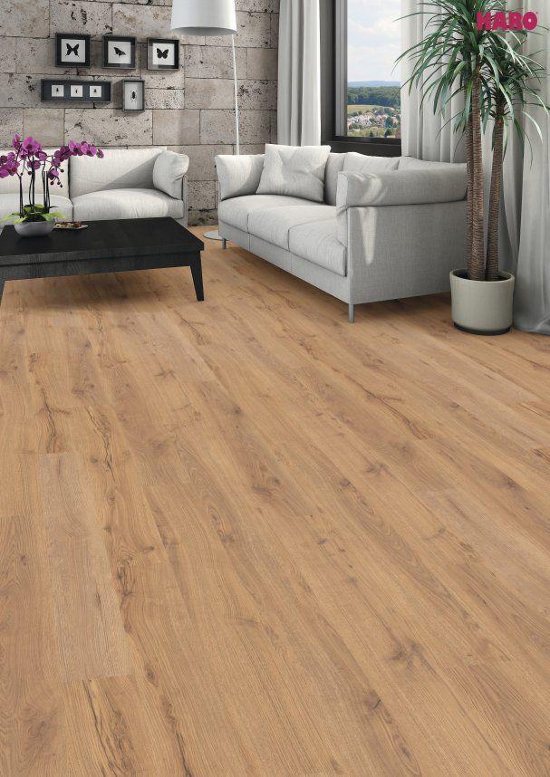 Alpine Oak Nature Laminate Flooring By Haro Flooring New Zealand