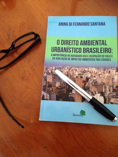 Livro que o Ronaldo Freire Andrade recomendou
